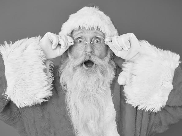 Thumbnail for kleine Serie Weihnachtsberufe: fliegender Weihnachtsmann